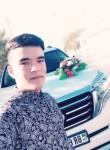 Yhlas, 20  , Turkmenabat