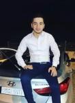 Khaled, 25  , Suez