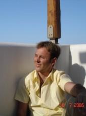 Konstantinos , 46, Greece, Athens