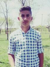 Hüseyin, 18, Turkey, Van
