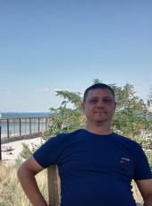 Roman, 42, Ukraine, Kryvyi Rih