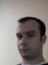 Vladimir, 29, Russia, Moscow