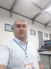 Vaxob , 46, Uzbekistan, Jizzax