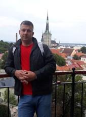 Vladimir , 46, Estonia, Tallinn