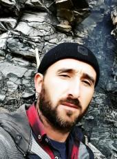 Mustafa, 35, Turkey, Samsun