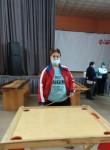 Dolgikh Mariya Yu, 32, Chelyabinsk