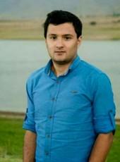 Firuz , 25, Russia, Moscow