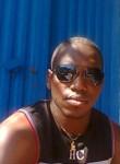 Saliou , 35  , Nijar