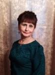 Татьяна, 58 лет, Буланаш