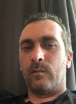 David , 40, Frejus