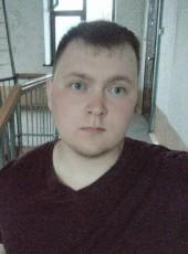 Aleksandr, 27, Russia, Kemerovo