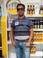 Juarez, 47, Brazil, Barbalha