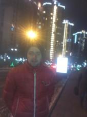 Юрий, 27, Ukraine, Kiev