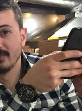 Serkan, 33, Turkey, Istanbul