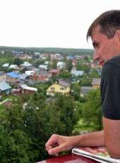 ромик, 39, Россия, Сергиев Посад