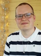Juha-Matti , 39, Finland, Helsinki