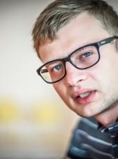 Egor, 31, Russia, Krasnoyarsk