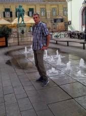 Andrey , 50, Hungary, Veszprem