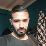 Oussama, 28  , Oran