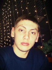 sasha, 28, Russia, Saratov