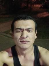 Aziz, 20, Russia, Saint Petersburg