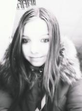 Yuliya, 20, Russia, Kadom