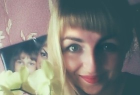Svetlana, 31 - Just Me