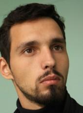 Игорь, 29, Россия, Новосибирск