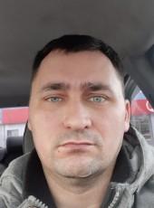 Vladimir, 38, Россия, Ейск