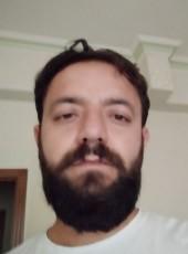 Birkan, 30, Turkey, Ankara