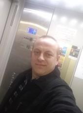 Nik, 44, Russia, Saint Petersburg