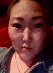 Tanya, 31  , Ulan-Ude