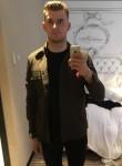 Fraser, 25  , Motherwell