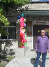 PAVEL, 56, Russia, Kolomna