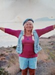 Лидия, 57 лет, Алушта