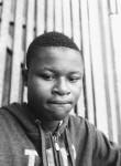 Sparkles junior, 18, Accra