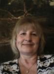 Anna, 59  , Makarev