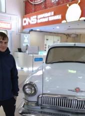 Igor, 31, Russia, Volgograd