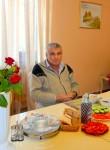 Yuriy Orlov, 70  , Betlitsa