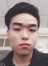 范鲁彬, 25, China, Beijing