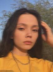 Margarita, 18, Russia, Petropavlovsk-Kamchatsky