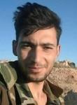 علي, 23  , Damascus