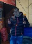 Gerardo Alexis, 28  , Valdivia