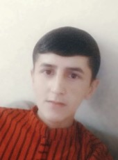 Shokhrukh, 19, Russia, Moscow