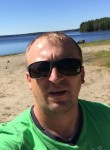 andrey, 37  , Suoyarvi