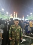 احمد, 18, Baghdad