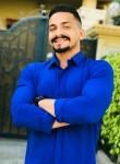 Mohamed, 25, Cairo