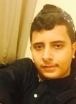 Nawaf, 18  , Jeddah