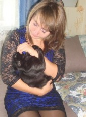 Ekaterina, 30, Russia, Sarov