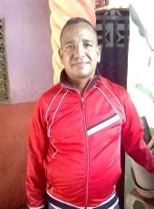 Cristian Manuel, 45, Venezuela, Valencia